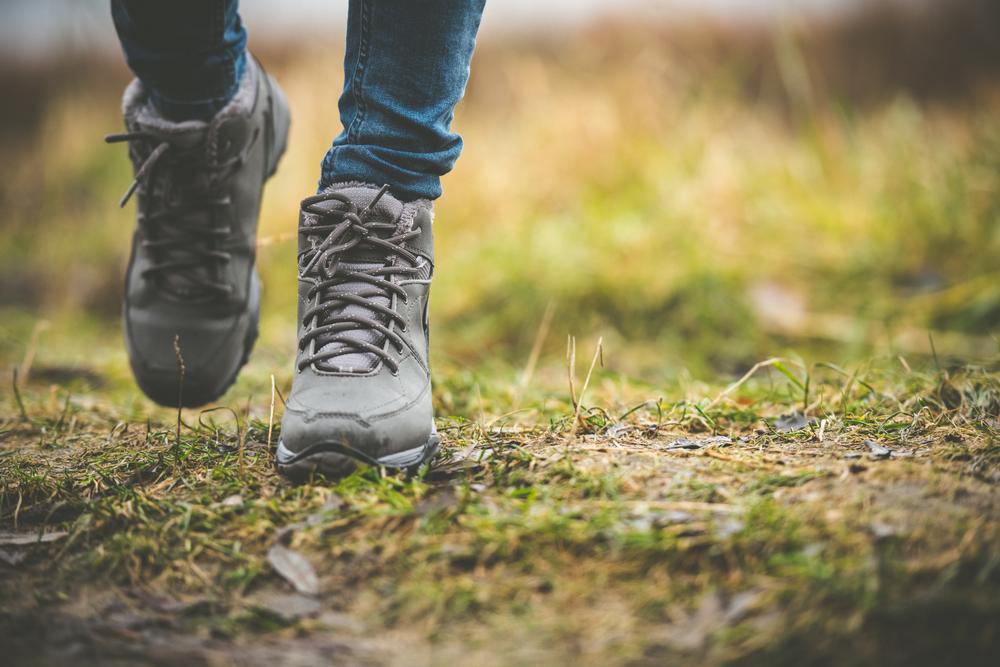 Chaussures de randonnée : quel choix faut-il faire ?